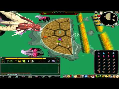 [Runescape] Ultimate EOC Qbd Ranged Guide 2013 | Commentary | Best Method!