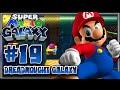 Super Mario Galaxy - Part 19 (1080p 60FPS 100%) Dreadnought Galaxy