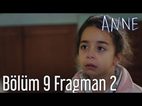 Anne 9. Bölüm 2. Fragman
