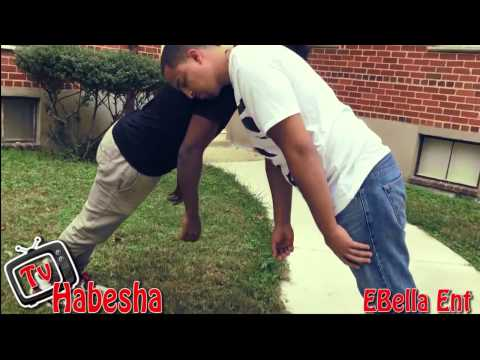 Funny Habesha Videos ( How Habesha People Greet)