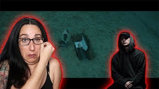 Download Lagu Mom REACTS to NF - Let You Down Gratis STAFABAND