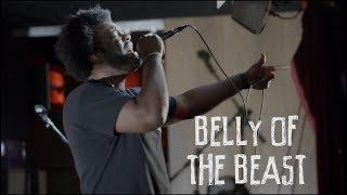Willard Hill - Belly of the Beast