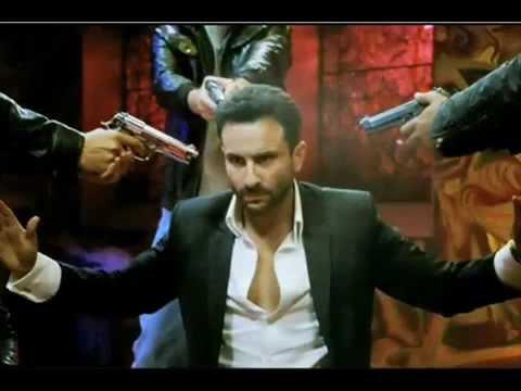 Dil Mera Muft Ka Remix- (full Song) Agent Vinod (2012)  Saif Ali Khan  Kareena Kapoor video