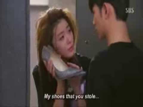 FUNNY SCENES FROM MY LOVE FROM ANOTHER STAR