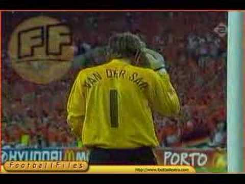 Ruud van Nistelrooy Video