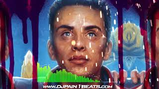 Free Logic Type Instrumental With Hook - Weapon - Hip Hop Beat With Scratch Hook Free