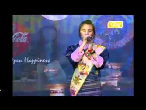 Bhutanese Song 2012 video