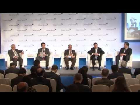 AIC 2015 Keynote: When will frontier markets prove rewarding to investors?