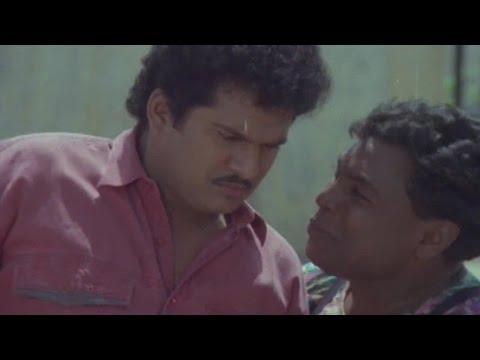 Soundarya Tease Rajendra Prasad Comedy    Mayalodu Movie    Rajendra Prasad, Soundarya