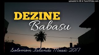 download lagu Dezine - Babasu  2017 gratis