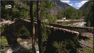 The Principality of Andorra | Euromaxx - Europe's Microstates