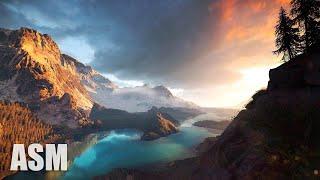(No Copyright Music) Epic & Motivational Cinematic Background Music For Videos & Films - AShamaluev