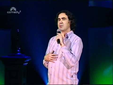 Edinburgh and Beyond - Micky Flanagan