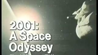 NBC promo 2001: A Space Odyssey 1977