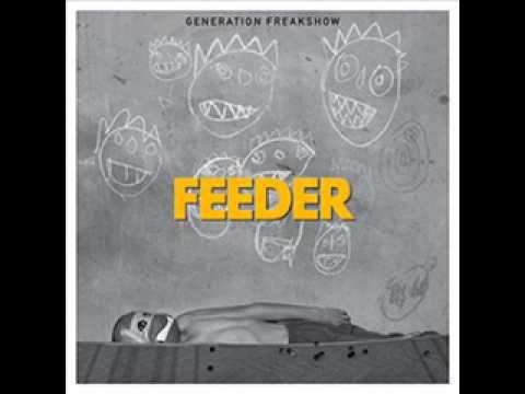 Feeder - Children Of The Sun