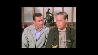 "DRAGNET: ""COMMUNITY RELATIONS: DR 17"" 1-2-1969. (HD HQ 1080p)"