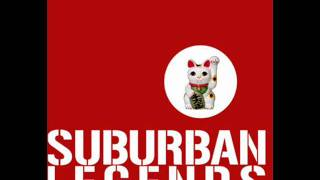 Watch Suburban Legends Alternative Is Dead video