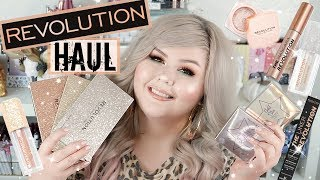 Revolution Makeup Haul | 2019