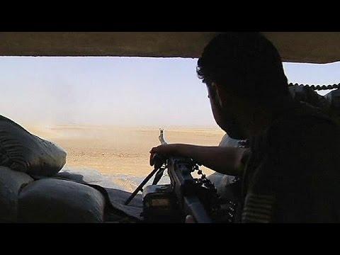 Iraq, appello filo-ISIS di un giornalista-ostaggio britannico