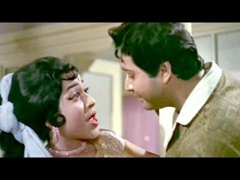 Sajna O Sajna - Bishwajeet Asha Bhosle Do Kaliyan Song