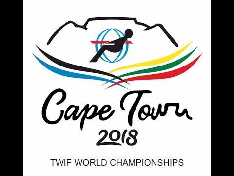 Tug-of-War World Championships 2018 Day 3