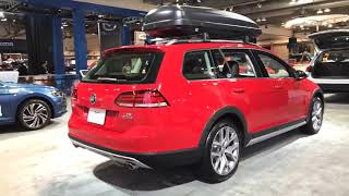 Volkswagen @ Auto Show | Fifth Avenue Auto Haus