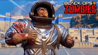 """MISTY & BURIED RETURN + DLC 2 """"Ancient Evil"""" Release Date Confirmed! (Black Ops 4 Zombies)"""