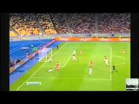 Динамо (Киев) 2-1 Спартак (Москва)