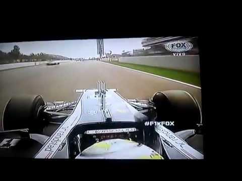 Video  Presentación Previa de Fox Sports Abu Dhabi GP 2014