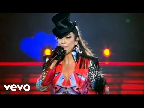 Ivete Sangalo - Na Base Do Beijo (live)
