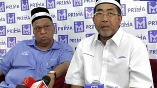 PR1MA Tidak Pernah Lantik Wakil Untuk Permohonan Memiliki Rumah:-DS Jamaluddin Jarjis