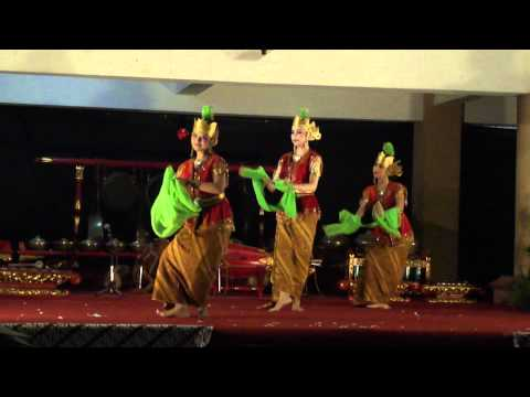 Tari Golek Manis Upkd Fkip Uns video