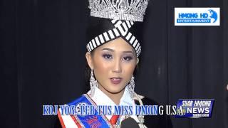 Hmong new song 2016-2017   Niam nkauj ntsuab   Huas Xyooj