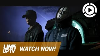 M Dargg - Dogg Pound [Music Video] @MDargg | Link Up TV