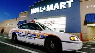 WALMART NEW WORLD ORDER 2015 HD