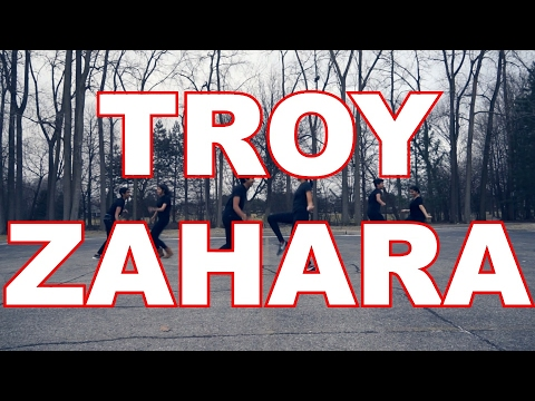 [ TROY ZAHARA ] Desi Tashan Promo Video