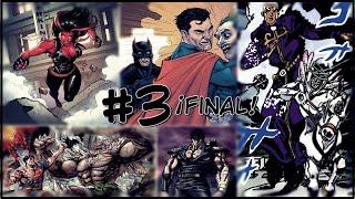 5 personajes poderosos e interesantes #3 FINAL