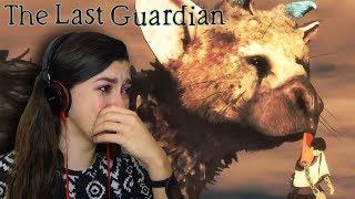 MY HEART IS BROKEN... | The Last Guardian #22 (FINAL)
