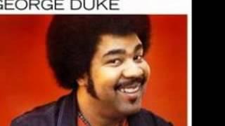 George Duke No Rhyme No Reason Singe Mix