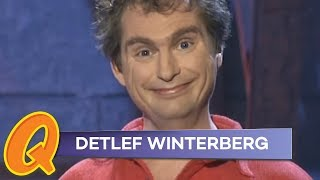 Der Züchter der Kampfschnecken | Detlef Winterberg | Quatsch Comedy Club CLASSICS