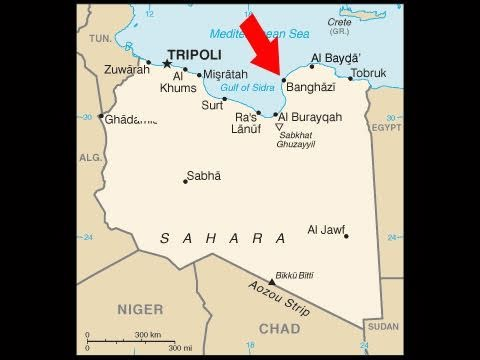 Libya Latest: Benghazi Attacked by Moammar Gadhafi Forces -- Rebel Stronghold City Assaulted