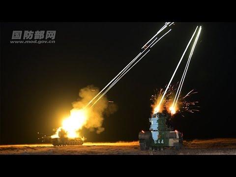 China's Anti-Drone Laser Defense System | China Uncensored