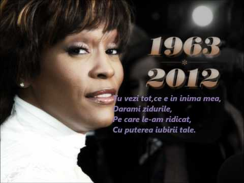 Whitney Houston - Whitney Houston-I Have Nothing (Subtitulos en espa�ol)