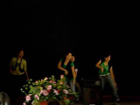 Smk Taman S.e.a. Lian Huan Hui-zhen Ming Tian Zhi video