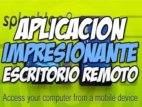 Transformar telefono android y tablet en PC IMPRESIONANTE - Happy tech android