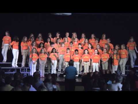 Lakeview Academy Choral Showcase Performance: Lakeview Pride Kids Choir