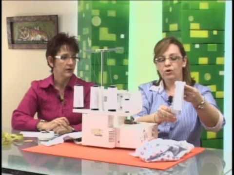 Habil&Dades con Raquel, Confección de Pijama Juvenil, 2/4