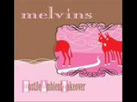 Melvins - Dr Geek