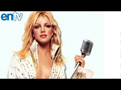 Britney Spears Gets Hot For Vegas Residency