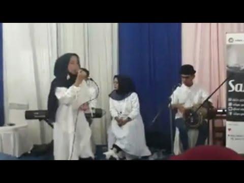 Ahmad Ya Habibi - Nissa Sabyan